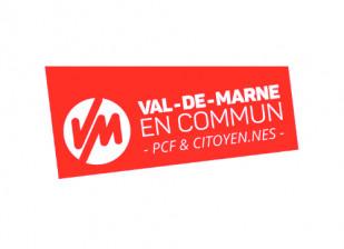 logo Val-de-Marne en commun
