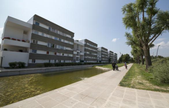 Logement social à Limeil-Brévannes