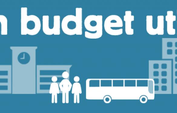2018, un budget utile
