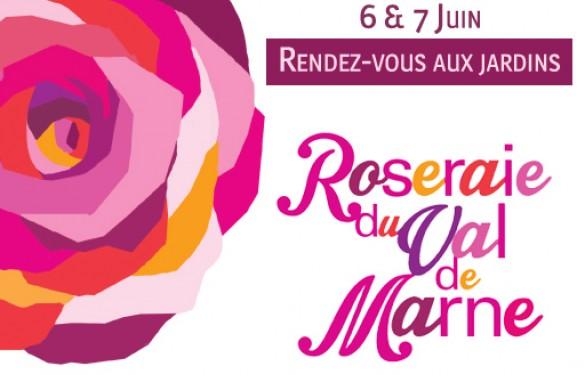 Rendez-vous aux jardins à la Roseraie du Val-de-Marne