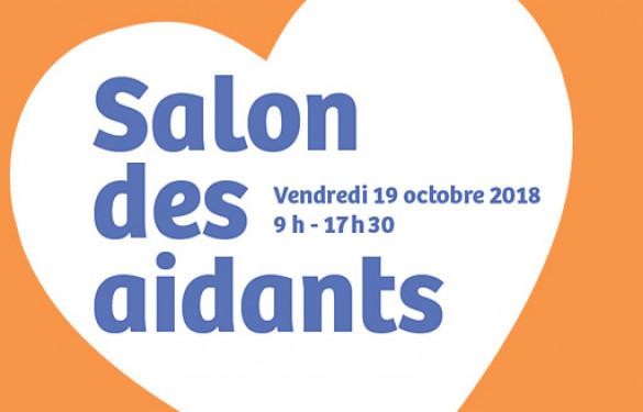 Salon des aidants : rendez-vous vendredi 19 octobre à Créteil