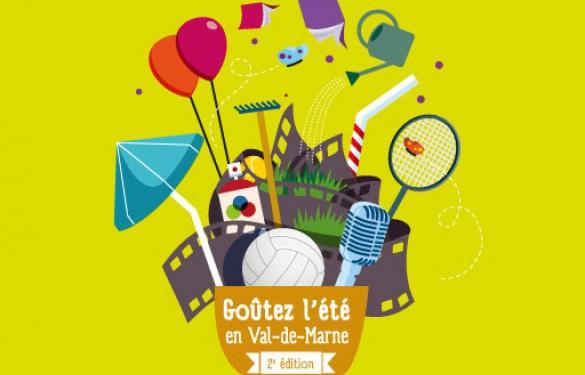 Profitez de l'été en Val-de-Marne !