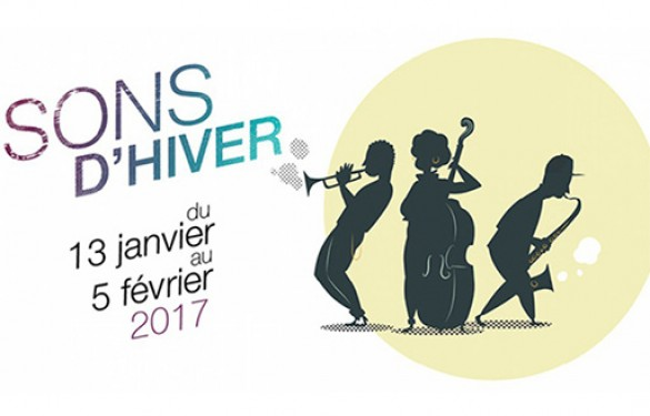 Sons d'hiver 2017