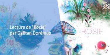 Rosie (Editions du Rouergue) de Gaétan Dorémus