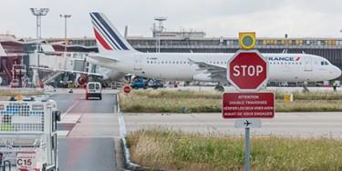 Projet de privatisation des aéroports parisiens
