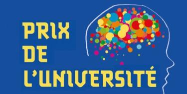 Enseignement supérieur / Recherche : Prix de l'Université