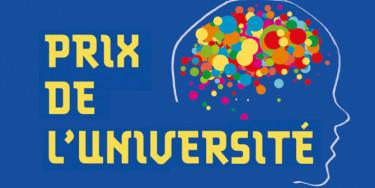 Lauréats du Prix de l'Université du Val-de-Marne 2020