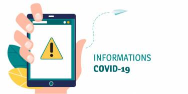 Fermeture des parcs départementaux du Val-de-Marne Covid-19