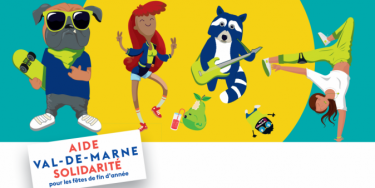 Aide Val-de-Marne solidarité 2021
