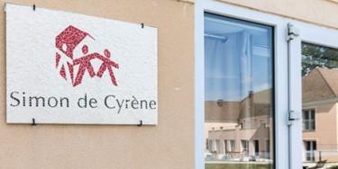 Les maisons Simon de Cyrène (© Eric Legrand)