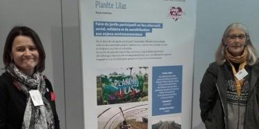 Le projet de Planète Lilas élu coup de cœur citoyen 2018