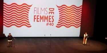 40ème édition du festival de films de femmes (2018)