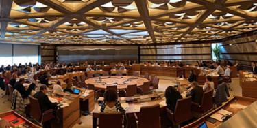 Séance du Conseil départemental du Val-de-Marne - Lundi 14 octobre à Créteil