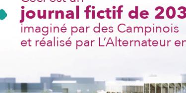 Journal du futur Champigny-sur-Marne