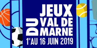 Les jeux du Val-de-Marne 2019