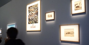 Exposition au MAC VAL (Vitry-sur-Seine)