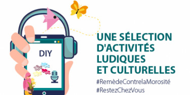 Le Val-de-Marne propose des activités en guise de remède contre la morosité