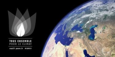 Le Val-de-Marne présent à la COP21 !