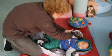 Parmi les 183 parents volontaires, 42 parents étaient déjà volontaires en 2015.  © Thierry Borredon