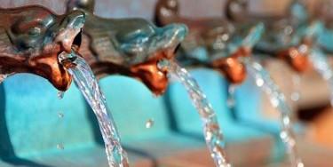 A quoi servent les robinets ?  AnnaER de Pixabay
