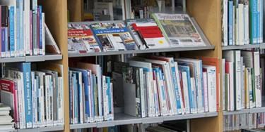Bibliothèque hors les murs