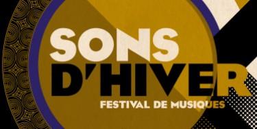 Le festival sons d'hiver 2019