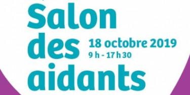 Salon des aidants 2019 : rendez-vous vendredi 18 octobre à Créteil