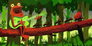 Fête de la forêt 2020 : découvrez les richesses de l'Arc boisé