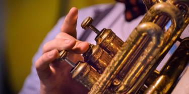 Photo Jazz à Chevilly-Larue