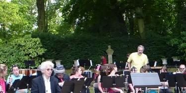 Orchestre - Photo ©Orchestre d'harmonie de L'Haÿ-les-Roses.