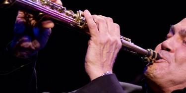 Concert - Photo ©Association Jazz Chevilly