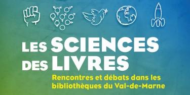 Sciences des livres édition 2017