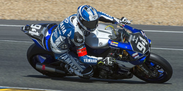 24h du Mans moto 2015, crédit photo : M. Lumbroso