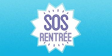 Dispositif SOS rentrée