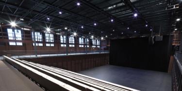 Théâtre des quartiers d'Ivry, crédit photo : Luc Jennepin