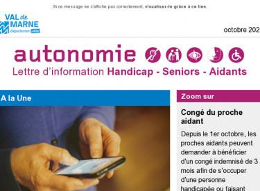 AutonomieHandicapSeniorsPro : un nouveau service en ligne pour vos démarches MDPH