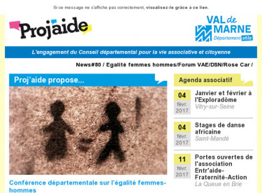 News#80 / Egalité femmes hommes/Forum VAE/DSN/Rose Car
