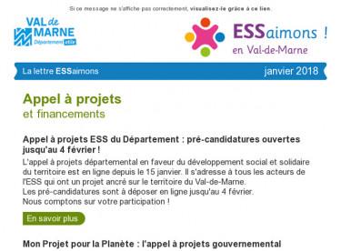 ESSaimons Val de Marne jan 2018