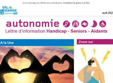 AutonomieHandicapSeniorsPro : Utile pendant le confinement #3