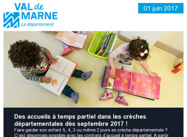 Crèches / Crue / Egalité femmes-hommes / Patrimoine fluvial / Actions éducatives / Citoyenneté / Archéologie