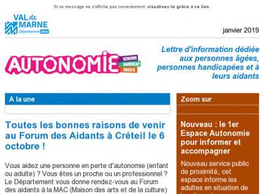 Tout savoir sur vos droits : handicap, seniors / Autisme : donnez votre avis / Vacances PMR en Haute-Savoie