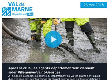 Crue / Macron / Vacances d'hiver / Roseraie / Séance / Le Rire Médecin / Sons d'Hiver