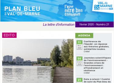 Vers l'assainissement du futur dans le Val-de-Marne