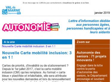 Nouvelle Carte mobilité inclusion / MDPH > Pourquoi c'est si long / Innovants : 71 projets pour l'autonomie des seniors
