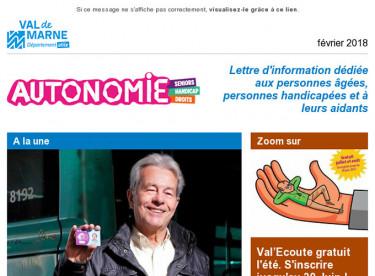 Vite, on s'abonne gratuitement à Val'Ecoute>Jusqu'au 30juin!