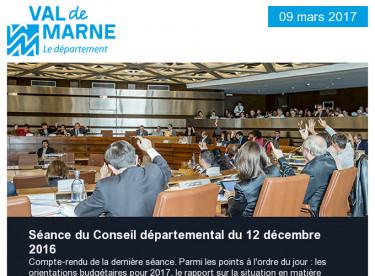 Séance / Fête des Solidarités / MAC VAL / FSH / Transports