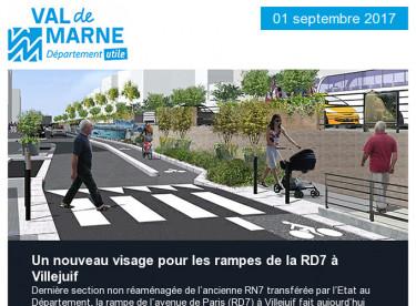 RD7 / Sur les pointes / Tégéval / Nuit des musées / Foot de Cœur / Nettoyage des berges