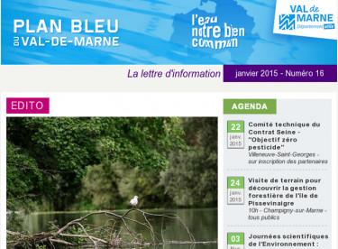 Plan bleu - Les îles au secours de la biodiversité