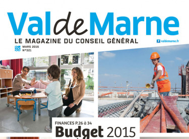 Le magazine Val-de-Marne