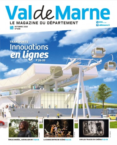 Val de Marne Magazine 338